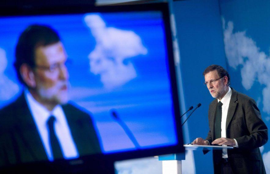 Rajoy tendrá que ir en persona a declarar