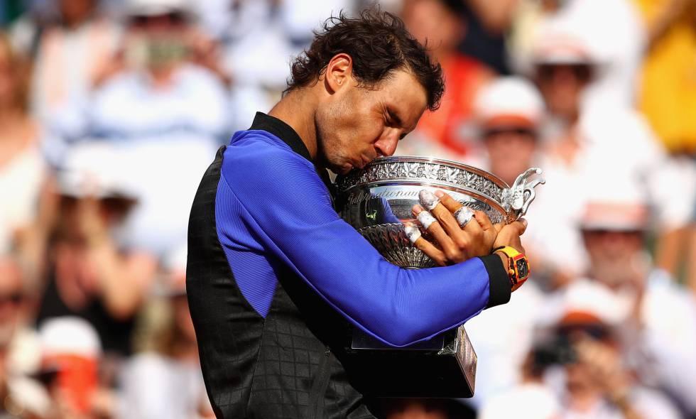 Los mejores memes y tuits del décimo Roland Garros de Rafa Nadal