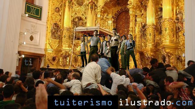 Los mejores memes y tuits no aptos para católicos sobre el Rocío.