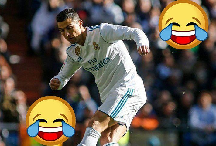 Resumen tuitero del clásico R.Madrid 0 Barcelona 3