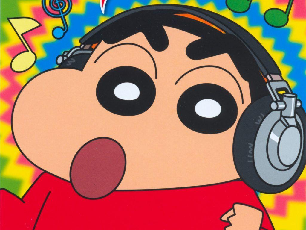 Las mejores intros de Shin Chan