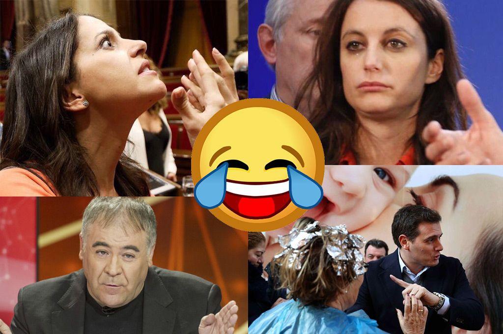 Los mejores memes de las elecciones catalanas 2017