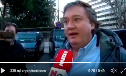El aficionado del Alavés al que no le gusta el Madrid