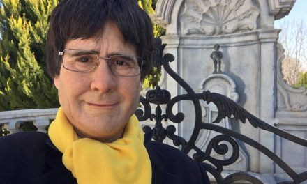 Un vecino confunde a Joaquín Reyes con Puigdemont y llama a la policía