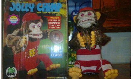 El hilo de los juguetes horribles que jamás debieron existir