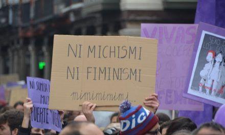 Las mejores pancartas feministas del 8M
