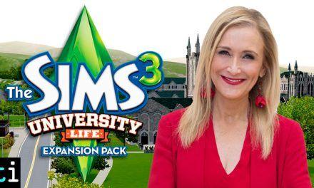 Los Sims también predijeron lo del máster de Cifuentes