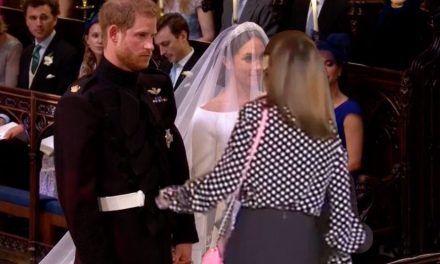 Los mejores tuits y memes de la boda de Harry y Meghan