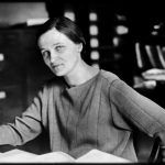 Hilo sobre Cecilia Payne, la astrónoma que descubrió la composición de las estrellas