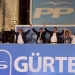 Reacciones tuiteras a la sentencia de la Gürtel | Corrupción total en el PP