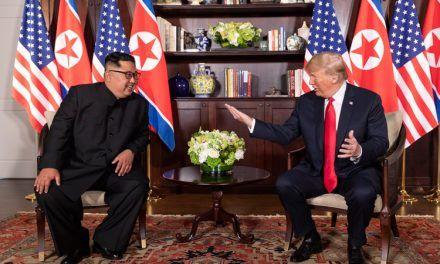 Los mejores memes de Kim Jong-Un y Trump tras su histórica reunión