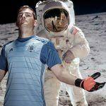 Iker Casillas la lía al decir que no cree que el hombre llegó a la luna en 1969