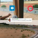 El disparatado viaje en el autobús Algeciras-Madrid de @JotArroyo