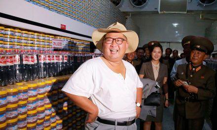 Los mejores memes de Kim Jong Un y su look veraniego