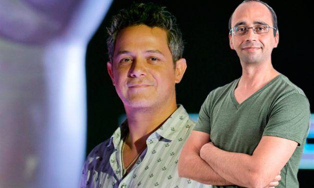 Zasca de David Bravo a Alejandro Sanz