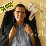 Cachondeo y memes con el doctorando de Albert Rivera