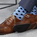 Los calcetines del presidente de Canadá se hacen virales