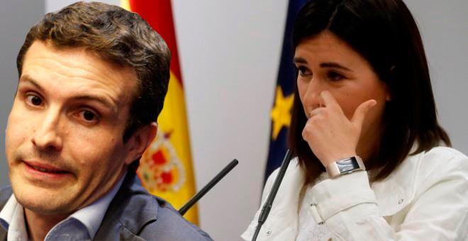 Los memes de la dimisión de Carmen Montón y su plagio de Wikipedia