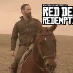Parodias y memes con Santi Abascal y su ridículo vídeo de la reconquista