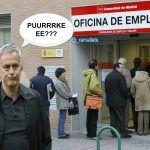 Los mejores memes de Mourinho y su despido del Manchester United