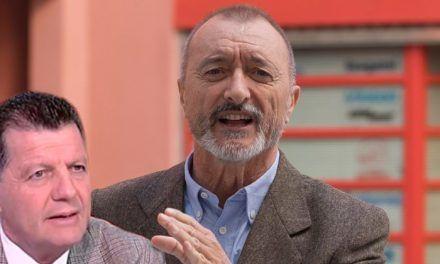Zasca de Arturo Pérez-Reverte a Alfonso Rojo