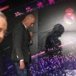 Zidane vuelve al Madrid y Twitter se llena de memes