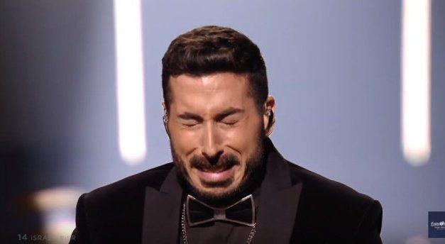 Los mejores memes Eurovisión 2019