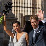 Los memes de la boda de Sergio Ramos y Pilar Rubio