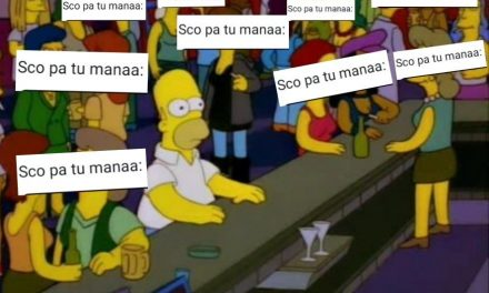 ¿Qué cojones significa SCO PA TU MANAA y por qué tantos memes?