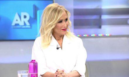 ¡Cristina Cifuentes a Supervivientes y memes!