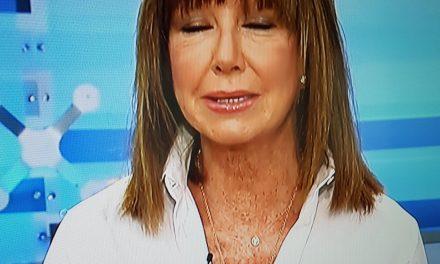 Los memes de Ana Rosa Quintana y su nuevo look botox