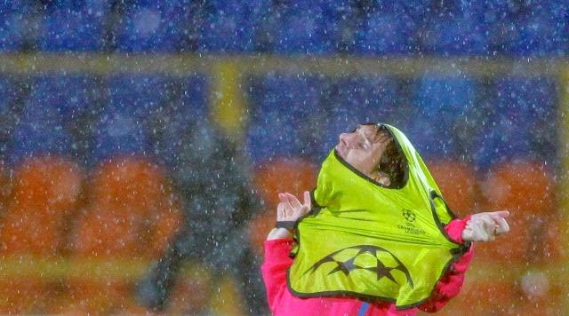 ¡Al final Messi se queda! Cachondeo y memes